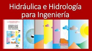 LIBRO - Hidraulica e Hidrologia para Ingenieria - ANTONIO CAMPOS