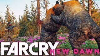 Far Cry New Dawn #2 - Fighting Everything