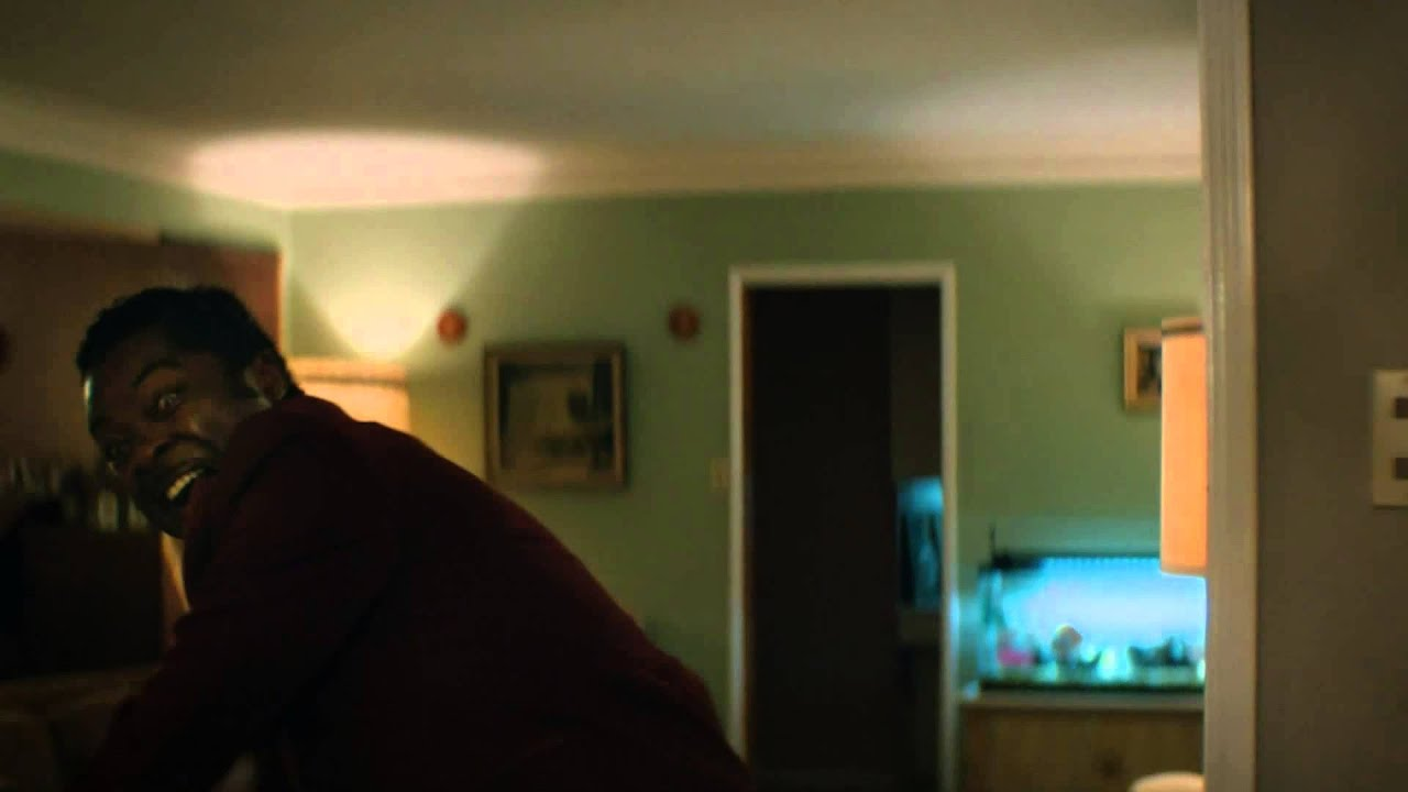 Film Trailer: Nightingale