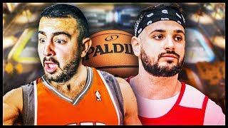 VITUBER Y PAPI GAVI JUEGAN A NBA 2K20 Y PASA ESTO...