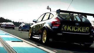 Обзор GRID Autosport