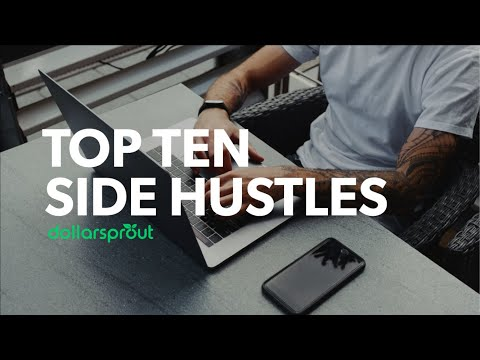 10-best-side-hustle-ideas-for-2020-(earn-extra-money)-🌱