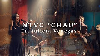 No Te Va Gustar ft. Julieta Venegas - Chau (Acústico) [Otras Canciones 2019]