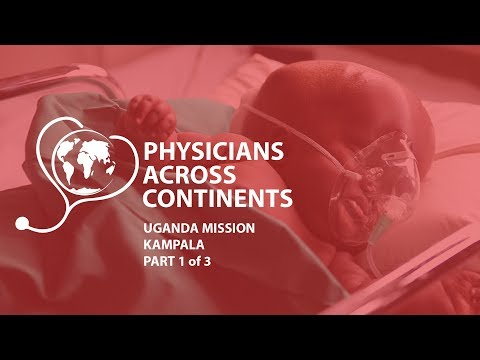 Saving Lives in Uganda: Kampala (Part 1)