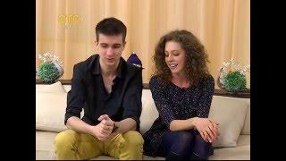 видео: О жизни молодых актеров. СТС-Мир