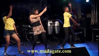 Madagascar XXL SEXY 2