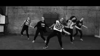 �������� ���� Хип-хоп и джаз-фанк от Ксюши Бодровой (DanceMasters) ������