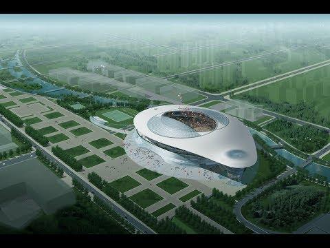 hayran kalacağınız dünyanın en büyük 10 stadı