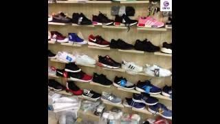 Shop Giày Thể Thao thời trang nam nữ