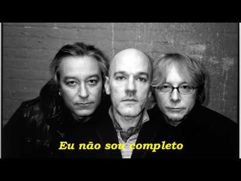 R.E.M. - Überlin (Legendado)