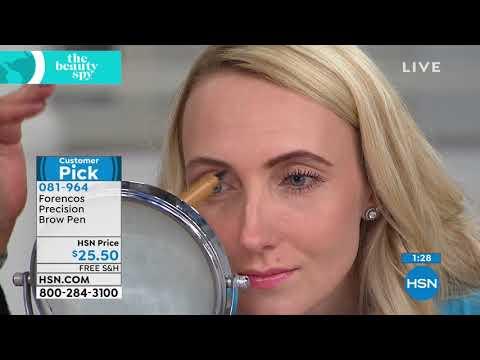 HSN | The Beauty Spy 03.14.2019 - 08 PM