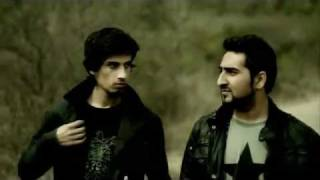 Fortitude - Pukhtoon Core (Official Music Video)