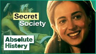 The Secret Society of The Harem | The Hidden World Of The Harem | Absolute History
