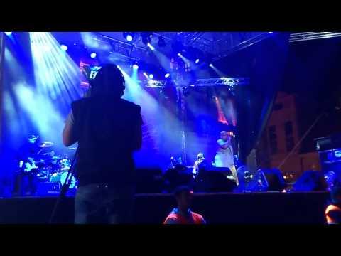 Cee Lo Green-Cry Baby Live Novi Sad (28.6.2013) mp3