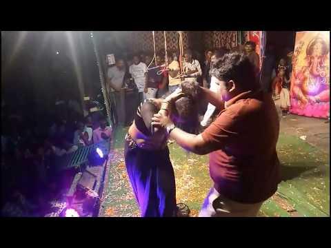 హట్ అల్లూరు తెలుగు డ్రామా రేప్ సీన్   HOT Alluru Telugu drama rape scene thumbnail