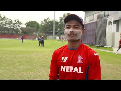 ICC U19 Cricket World Cup Asia Division 1 Qualifier  - Preview