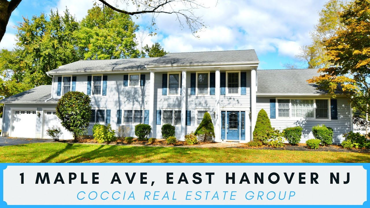 1 Maple Ave | Homes for Sale East Hanover NJ