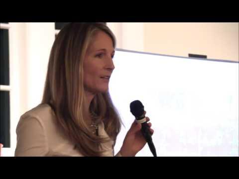 Workplace REvolution Julia Freeland REvolve YOU Keynote