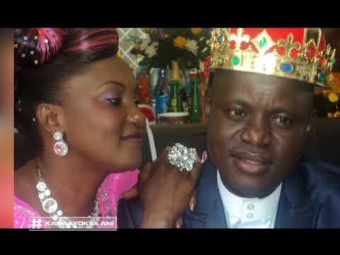 Kanaayokya Ani:  Nze eyawasa ssi mukazi kumpasa -Abdul Mulasi Part B