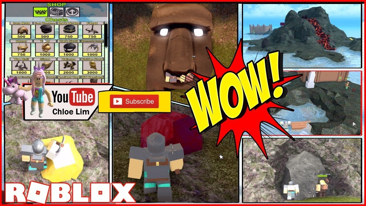 Roblox Booga Booga New 2 How To Get Irons New Update And How To Get Audurite Gold Booga Booga Youtube