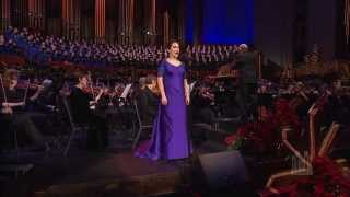 The Marv'lous Work, with Erin Morley - Mormon Tabernacle Choir