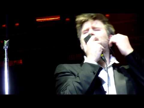 LCD Soundsystem New York I Love You But You're Bringing Me Down Live Final Show