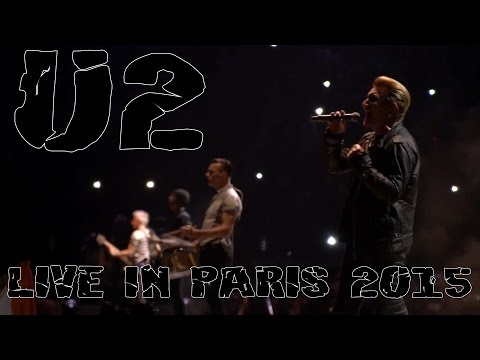U2 Innocence+Experience Tour Live from Paris (11/11/2015 - 720p)