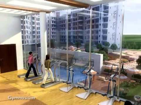 Mahindra Bloomdale in Mihan, Nagpur by Mahindra Lifespaces – 1/2/3/4 BHK | 99acres.com