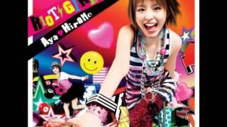 Hoshi no kakera [星のカケラ] Aya Hirano 平野 綾 Album: Riot girl.
