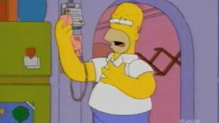 The Simpsons: You Can't Put Me on Hold thumbnail