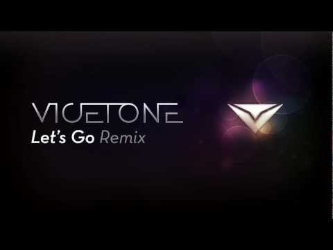 Calvin Harris feat NeYo  Lets Go Vicetone Remix