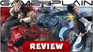 Bayonetta 1 & 2 - REVIEW (Nintendo Switch)