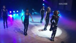 """Jiyeon - Dance performance """"Run the world"""" (Dream High 2 EP15 Cut) 720P"""