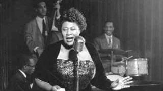 Ella Fitzgerald - How Long Has This Been Going On