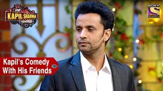 Kapil's Unlimited Comedy With Friends - The Kapil Sharma Show