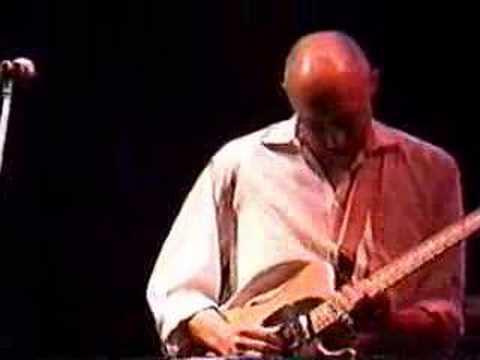David Wilcox - That Hypnotizin' Boogie