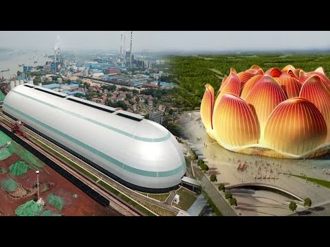 China's Super Unbelievable Technology Innovation That Can Blow Your Mind