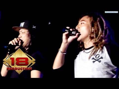 Steven Jam - Bebas Merdeka (Live Konser Bandung 7 Mei 2016)