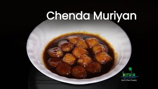 Chenda Muriyan