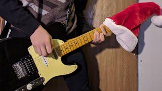 CHRISMAS PUNK! Jingle Bells [by: Esteban Norato MUSIC]