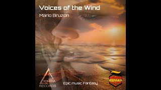 Voices of the wind.- Mario Bruzón.