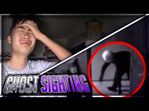 Thumbnail: GHOST CAUGHT IN MY HOUSE!!! (REAL PARANORMAL ACTIVITY AT 3AM)