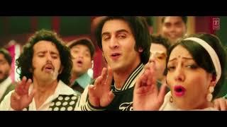 SANJU Main Badhiya Tu Bhi Badhiya Full Video Song  Ranbir Kapoor  Sonam Kapoor mp4