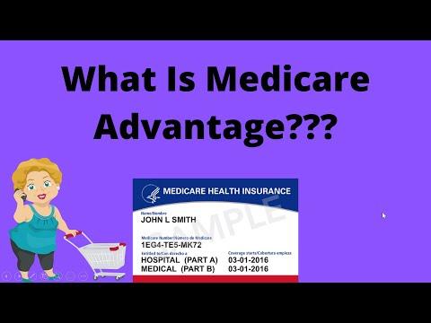 what-is-medicare-advantage???