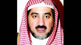 العلامة صالح آل الشيخ - مواصفات الرسل و الأنبياء