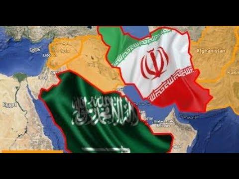 الحرب السعودية الايرانيه قادمة : اليك السيناريو والاحداث ! وماهو دور مصر في هذه الحرب ؟؟؟