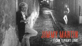 JIMMY MARTIN - I CAN
