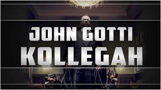 "Remake: KOLLEGAH - ""John Gotti"" Instrumental ZHT 4 [HD]"