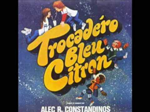 Alec r costandinos trocadero bleu citron part 2 diva radio youtube - Diva radio disco ...