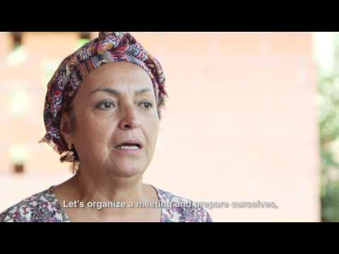 Women Mediating Peace in Colombia (English subtitles)